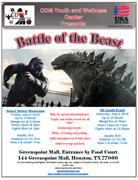 Battle of the Beast Flier-2