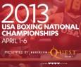 2013 USA Boxing National Championships