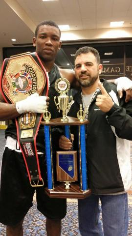 178 lbs National Champ