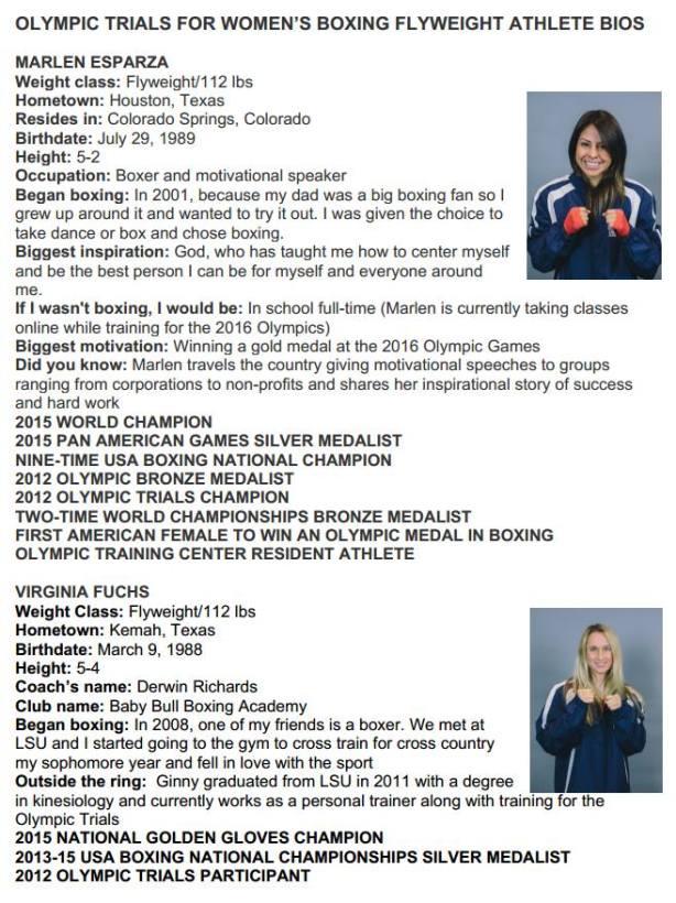 2016Flyweights