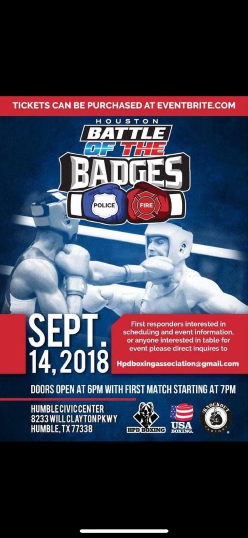 Battle of the Badges Humble Sept 14 2018 - Copy