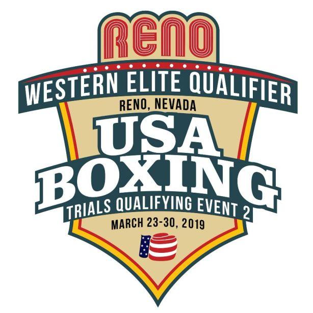 2019 Western Qualifiers