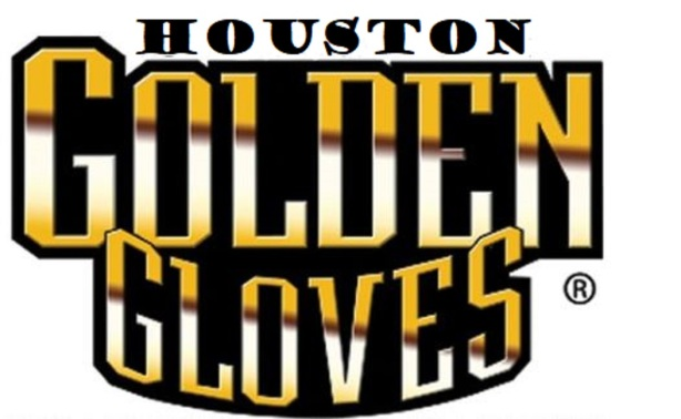 Houston Golden Gloves Logo large